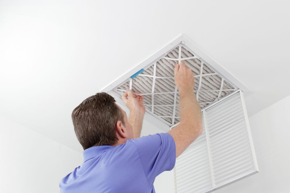 What Can Happen When You Have Poor Indoor Air Quality